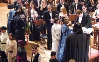 Koncert filmové hudby 2010