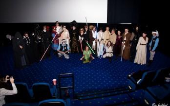 Premiéra Star Wars: Epizody I ve 3D