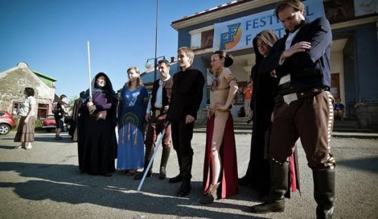 Festival fantazie 2010