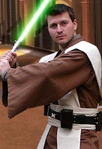 Old Republic Jedi Haplo
