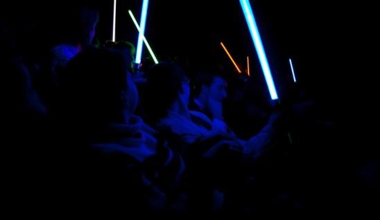 Premiéra Star Wars Epizody 1 ve 3D