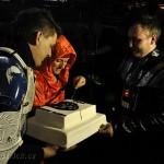 Star Wars Kinect party ve Starsky & Hutch